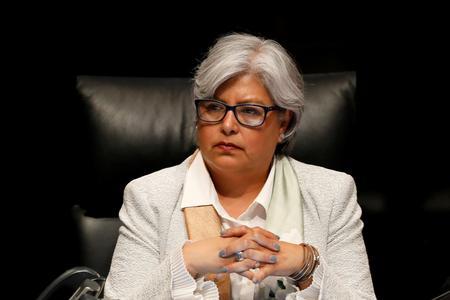 Mexico ready to retaliate if U.S. imposes tariffs: minister
