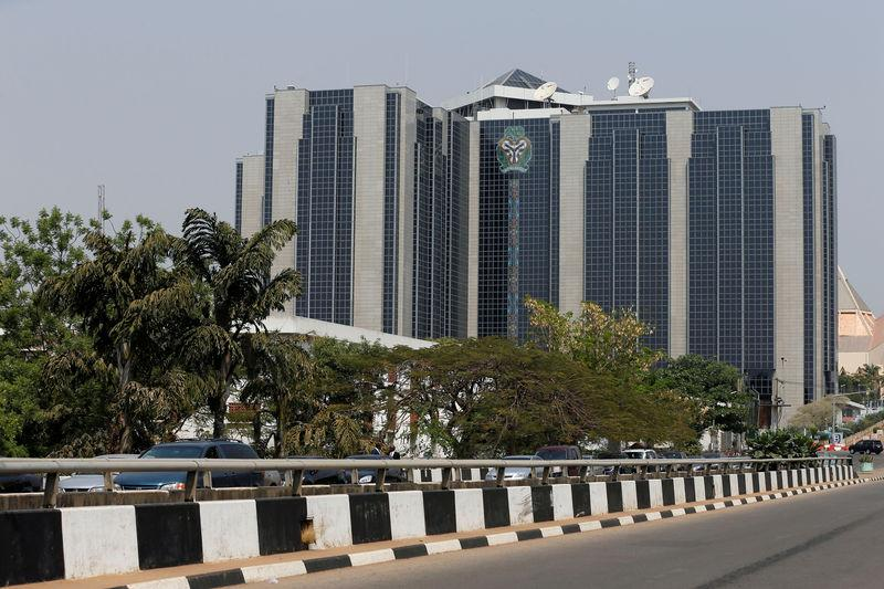 Nigeria to shut bank accounts of firms which import FX restricted...