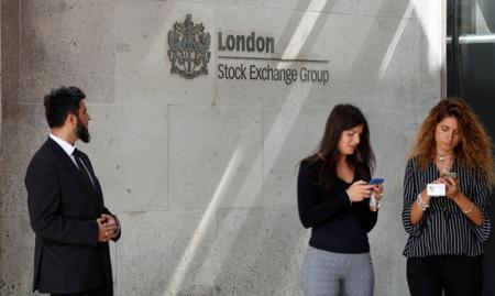 Long-awaited London-Shanghai share listing project goes live