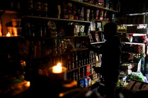 Massive blackout leaves millions without power in South America