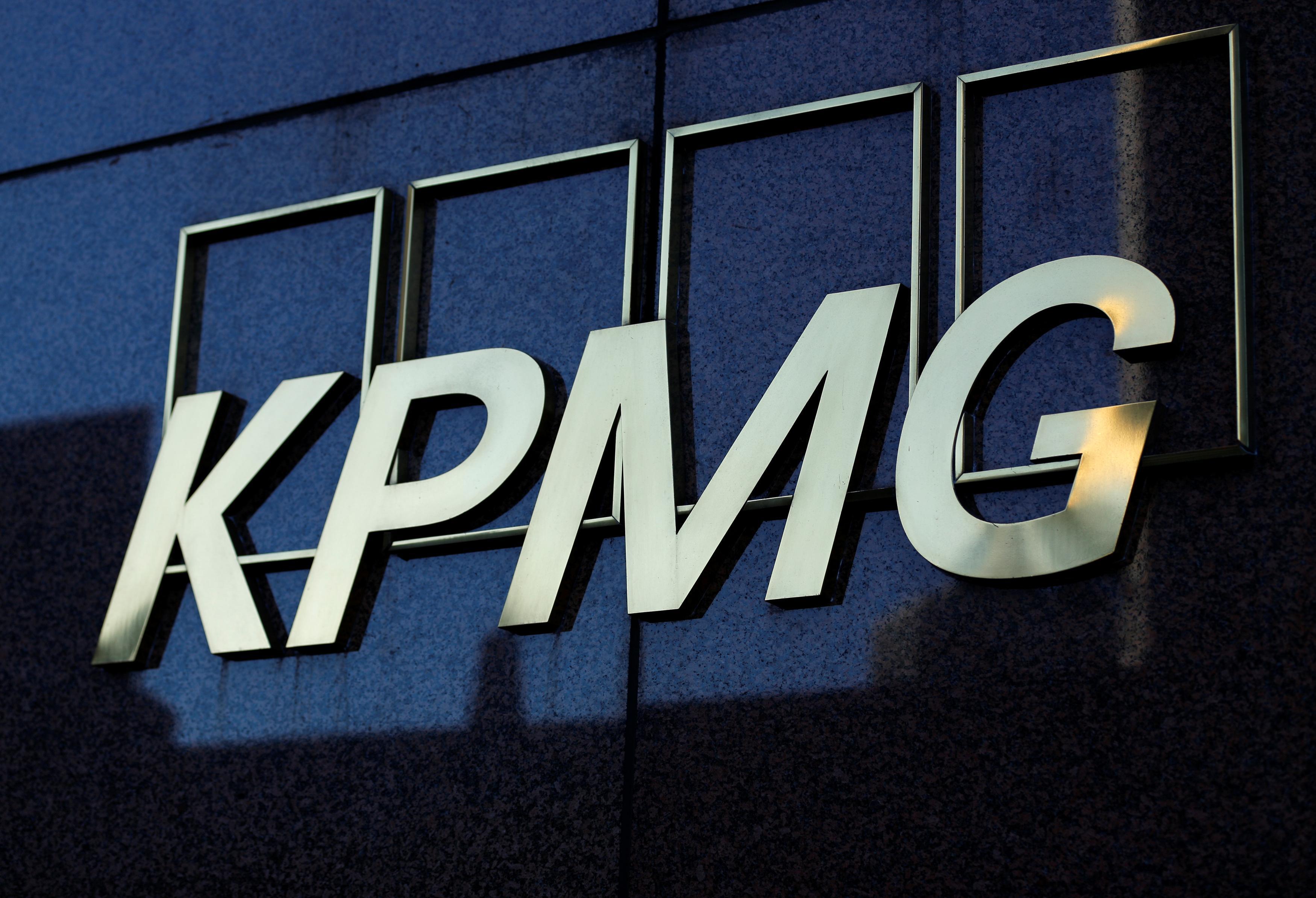 KPMG to pay $50 million for using stolen data, exam fraud: U.S. SEC