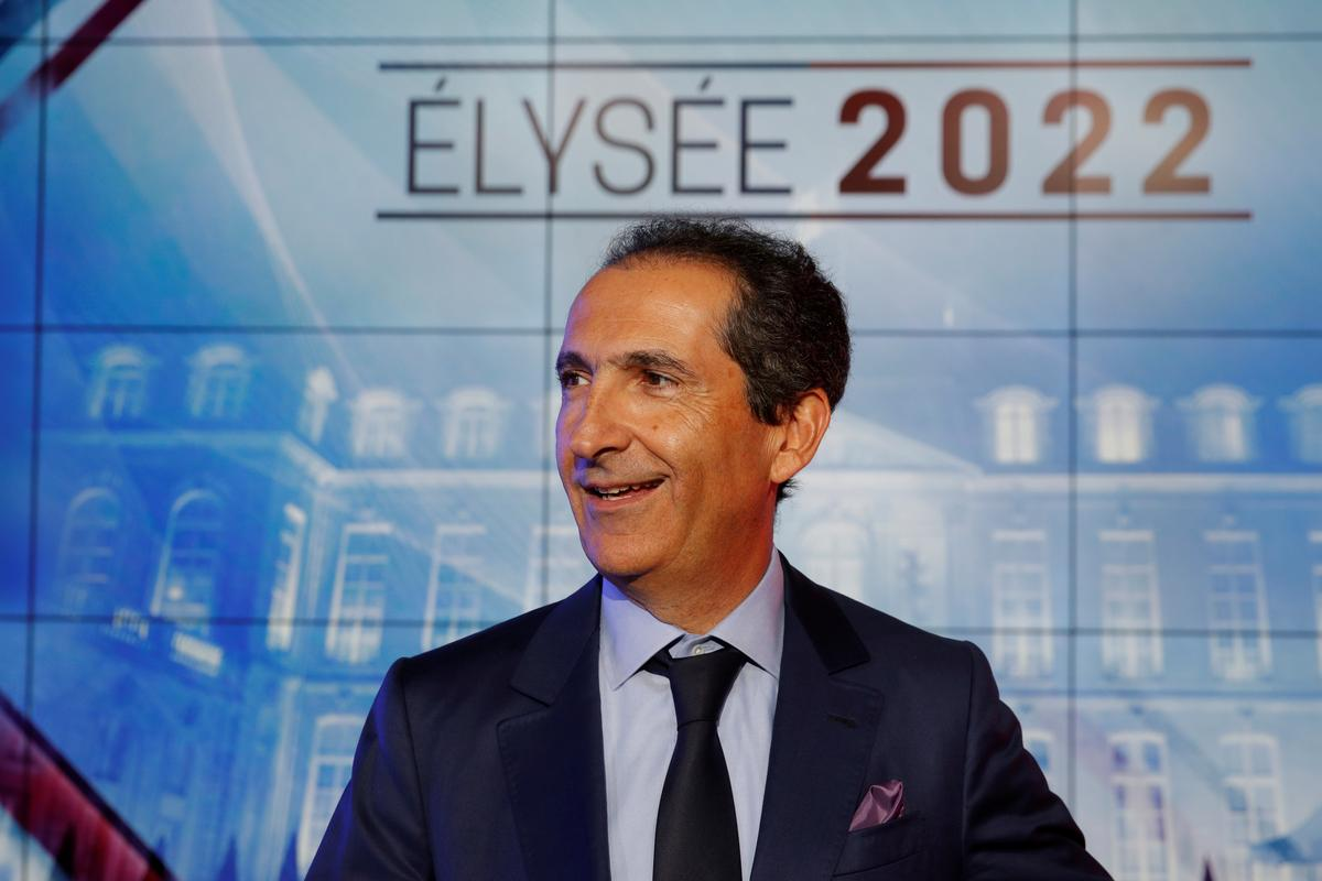 Drahi says to keep focus on TMT businesses after Sotheby's deal