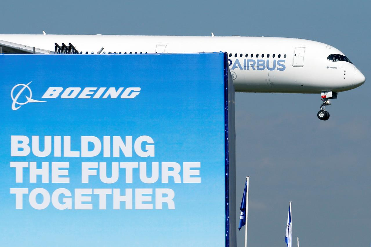 Airbus faces cabin comfort dilemma as it launches A321XLR