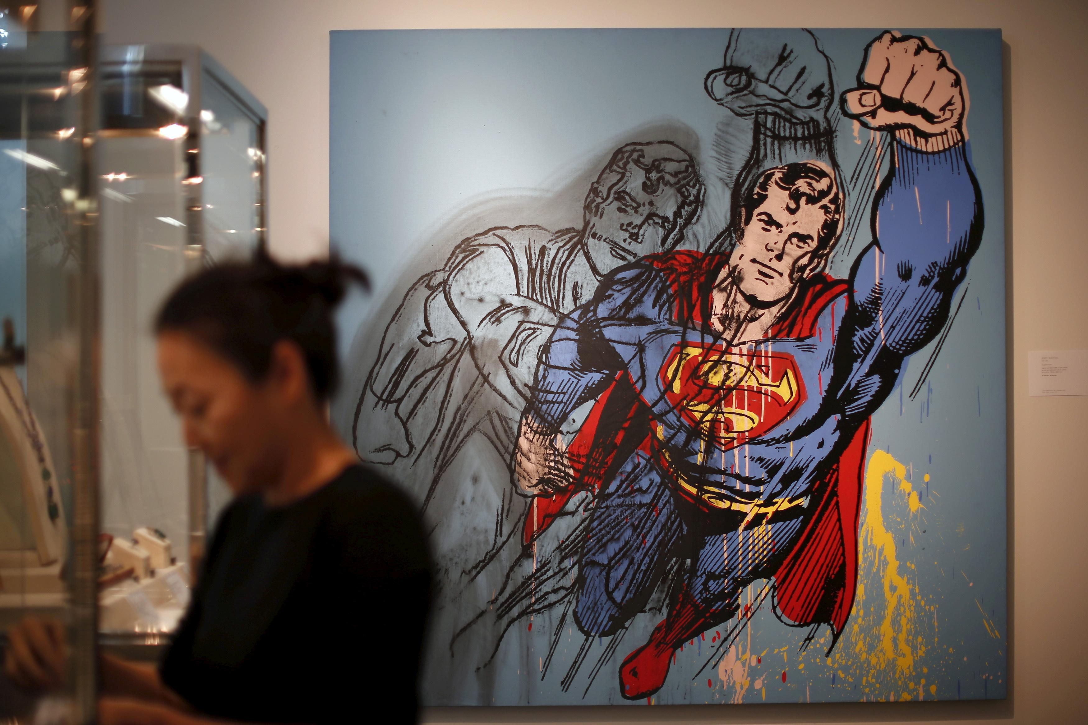 Sotheby's snapped up by French tycoon Drahi for $3.7 billion