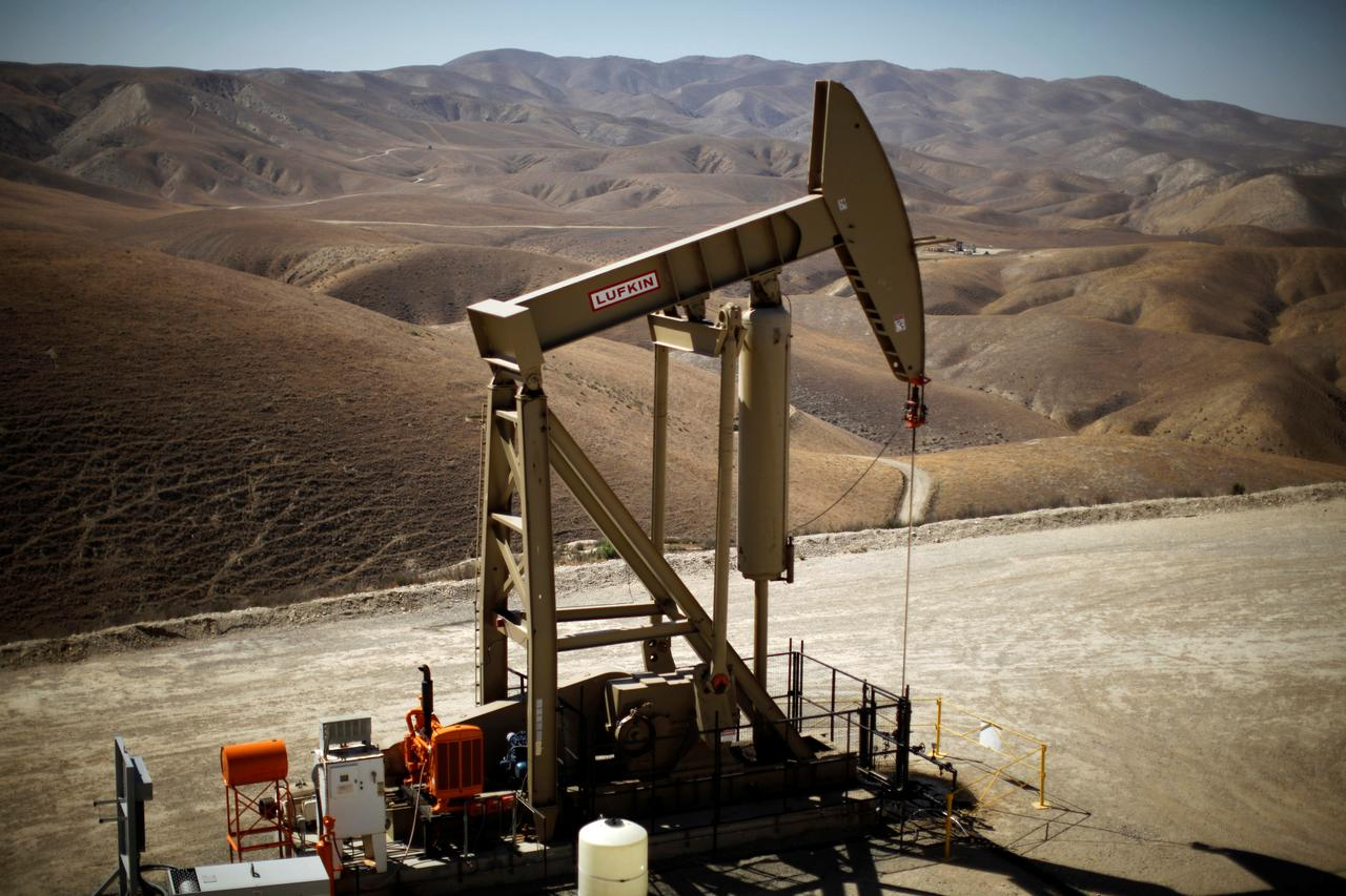 U S  shale oil output to rise to record 8 52 million barrels per day