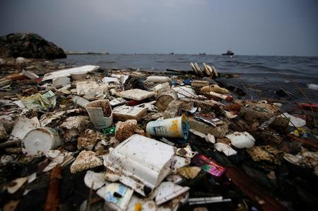 Southeast Asia should ban foreign trash imports: environmentalists