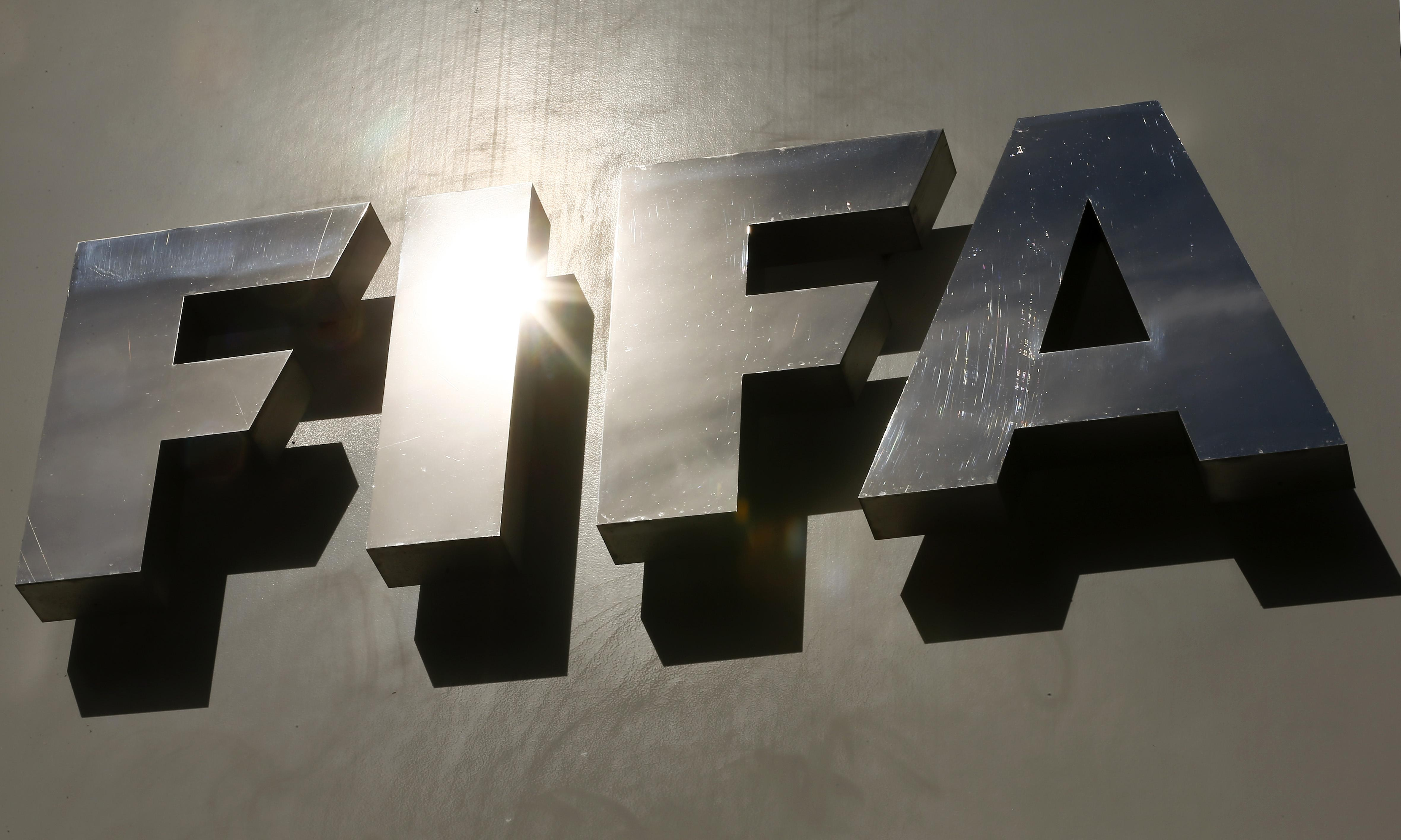 Wrong to remove World Cup fans advocating for Iranian women - FIFA