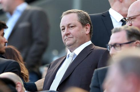 Mike Ashley demands Goals Soccer hire corporate investigator - Sky News