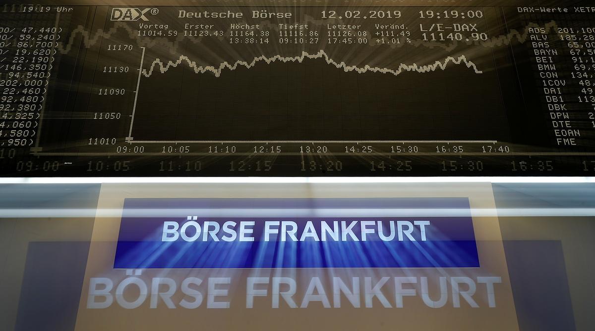Global stocks, yields edge higher as investors brace for Fed