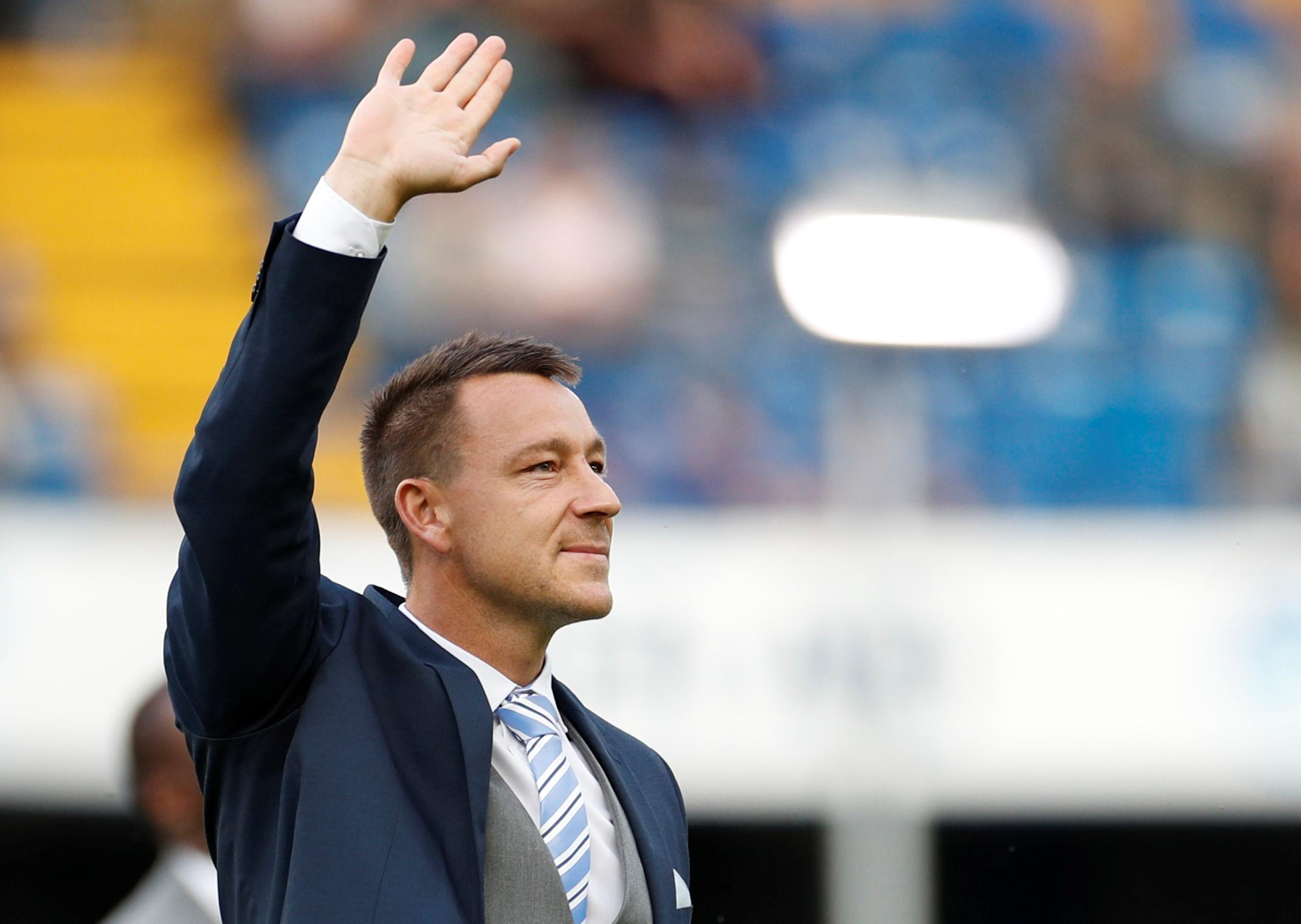 Terry extends Aston Villa stay until 2021