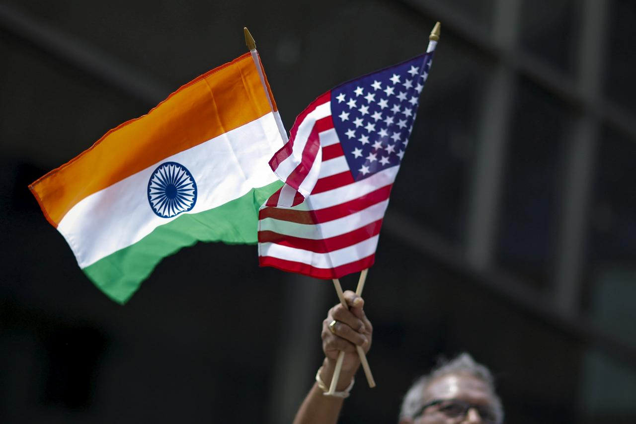 Exclusive: U S  tells India it is mulling caps on H-1B visas to