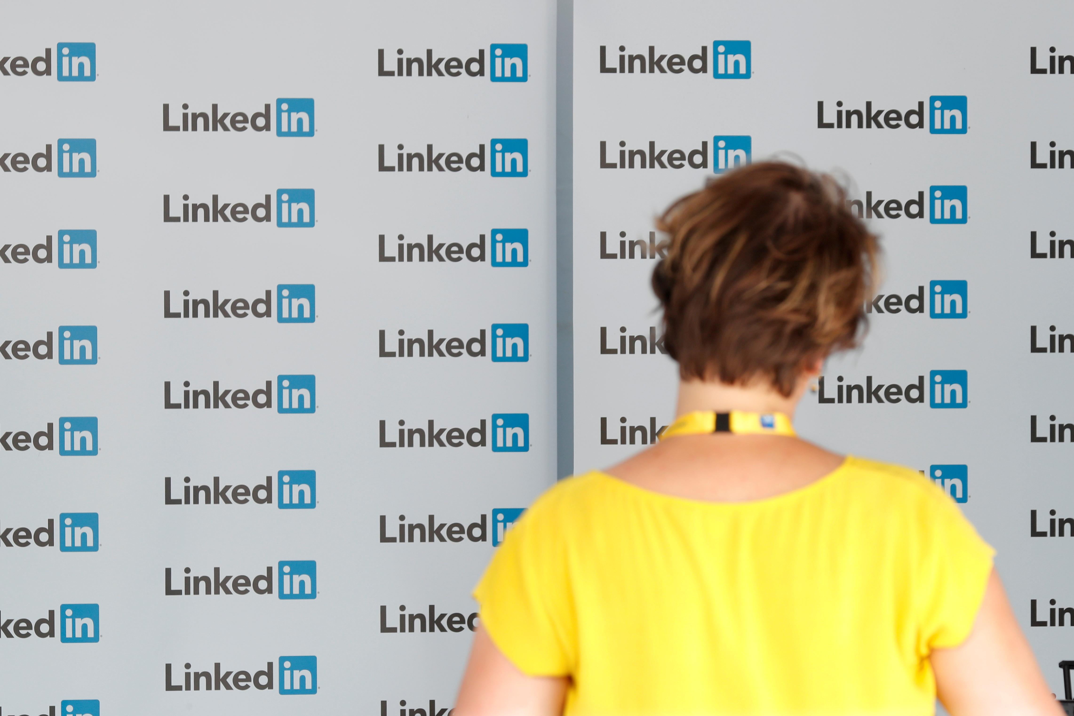 Social network LinkedIn to add 800 jobs in Ireland