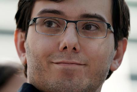 Martin Shkreli settles all litigation with his former company Retrophin
