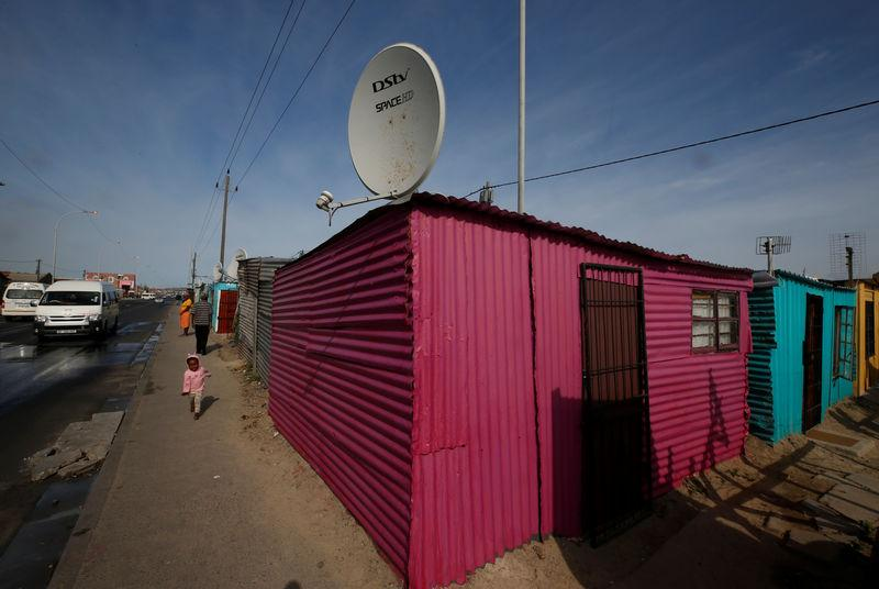 South Africa's MultiChoice looks to lay off more than 2,000 workers