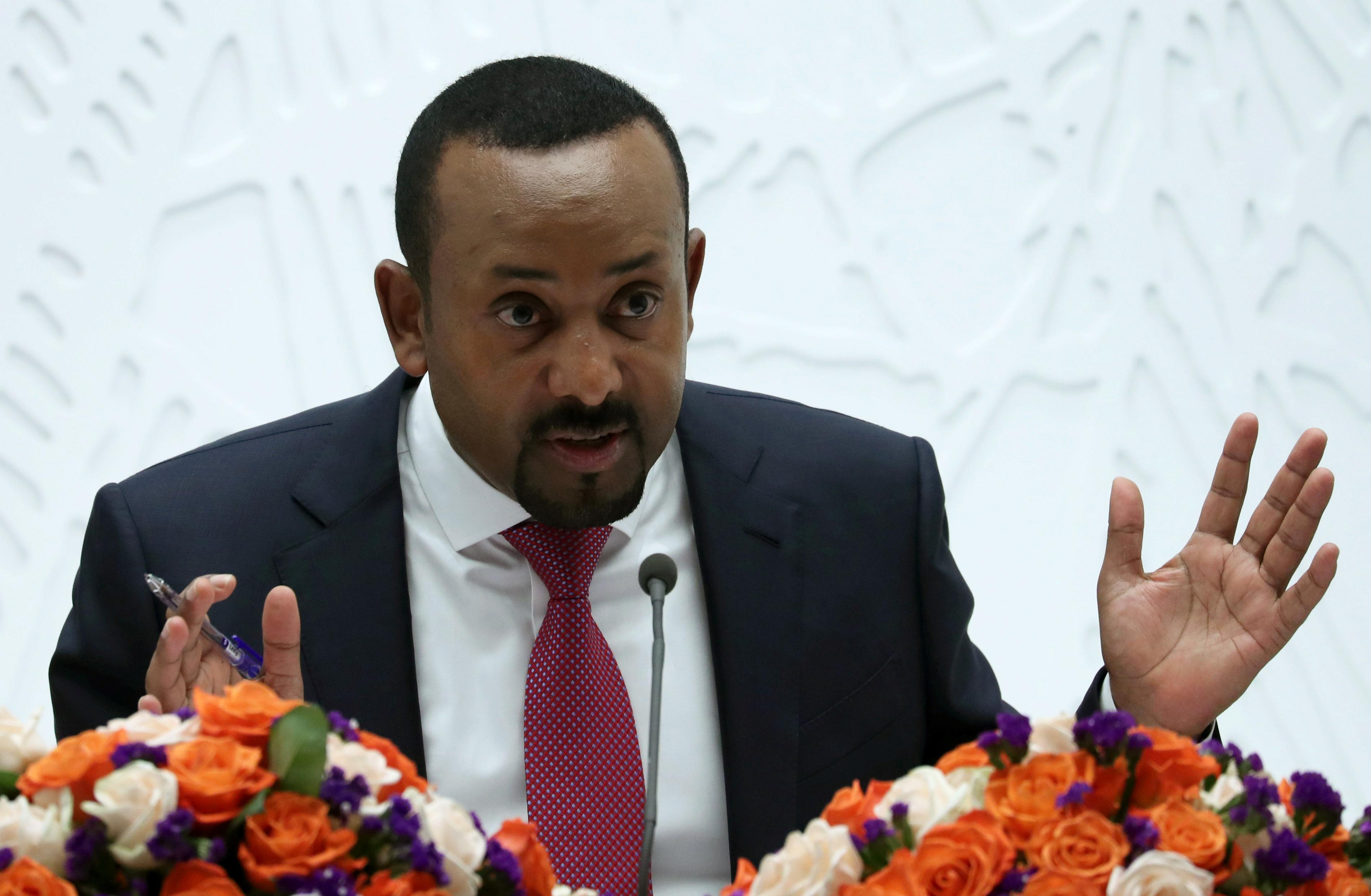 Ethiopia opposition see dangers if 2020 vote delayed