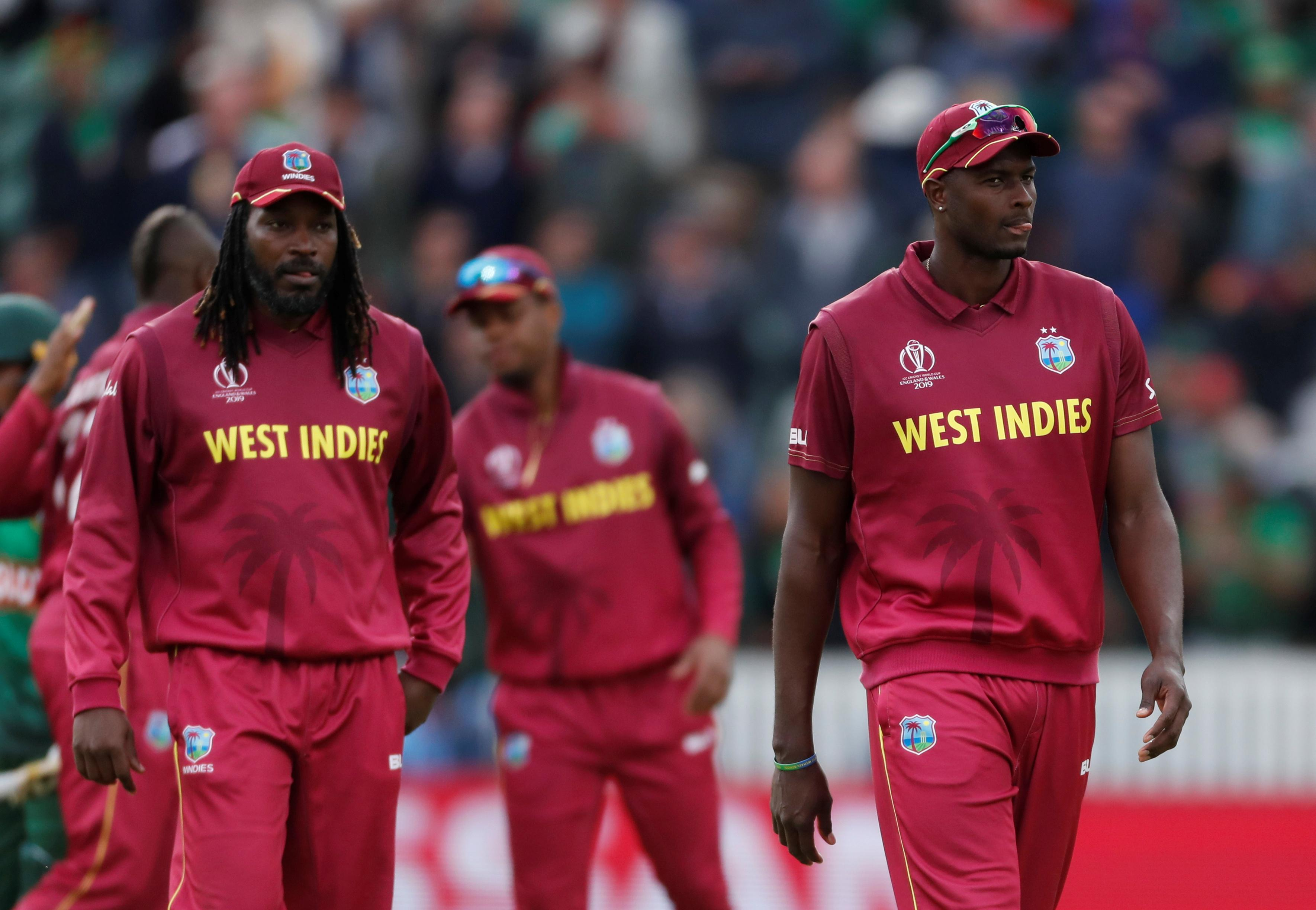 Holder says frank discussions can fire West Indies against New Zealand