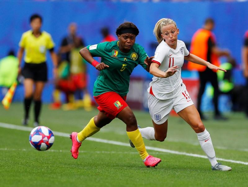 Cameroon face inquiry and possible action after England defeat