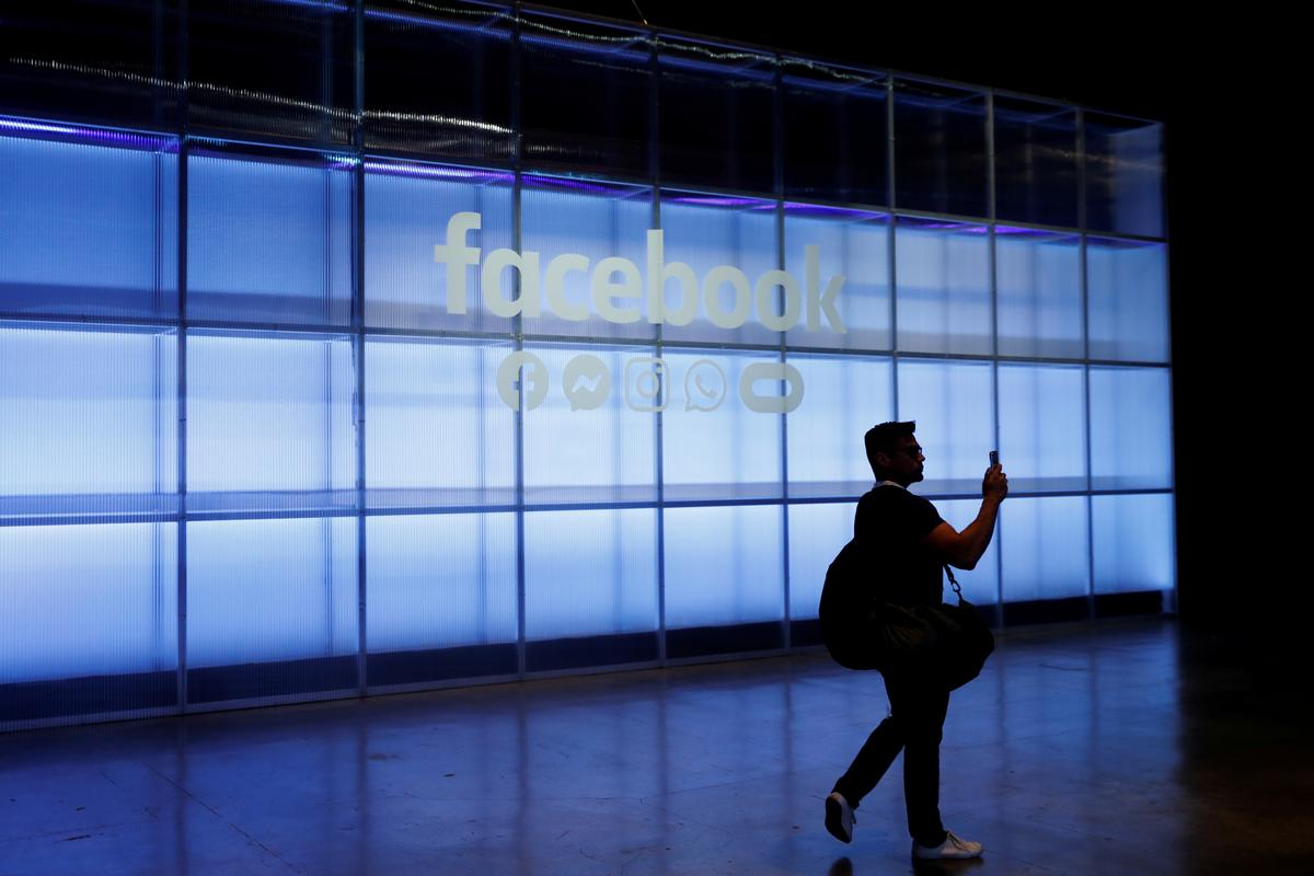 Exclusive: In a world first, Facebook to give data on hate speech suspects to French courts