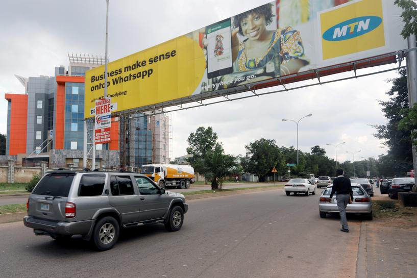 Nigerian court adjourns tax case between MTN and attorney
