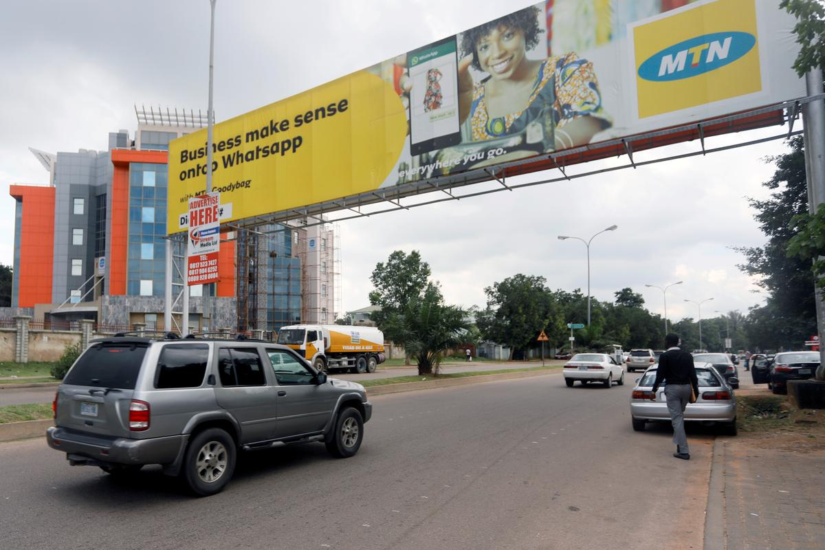 Nigerian court adjourns tax case between MTN and attorney general