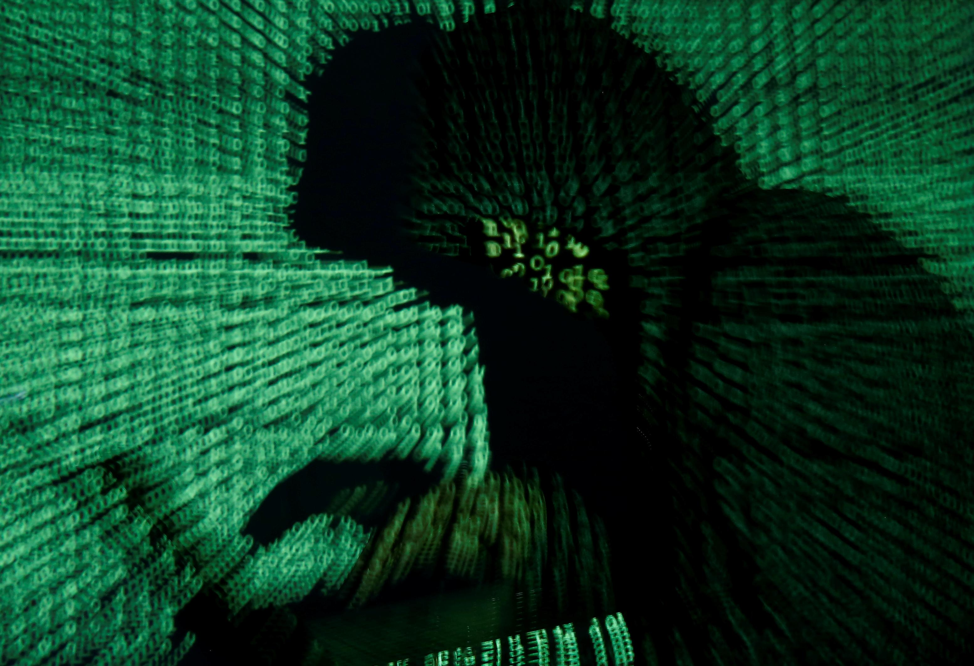 Exclusive: China hacked eight major computer services firms in years-long attack