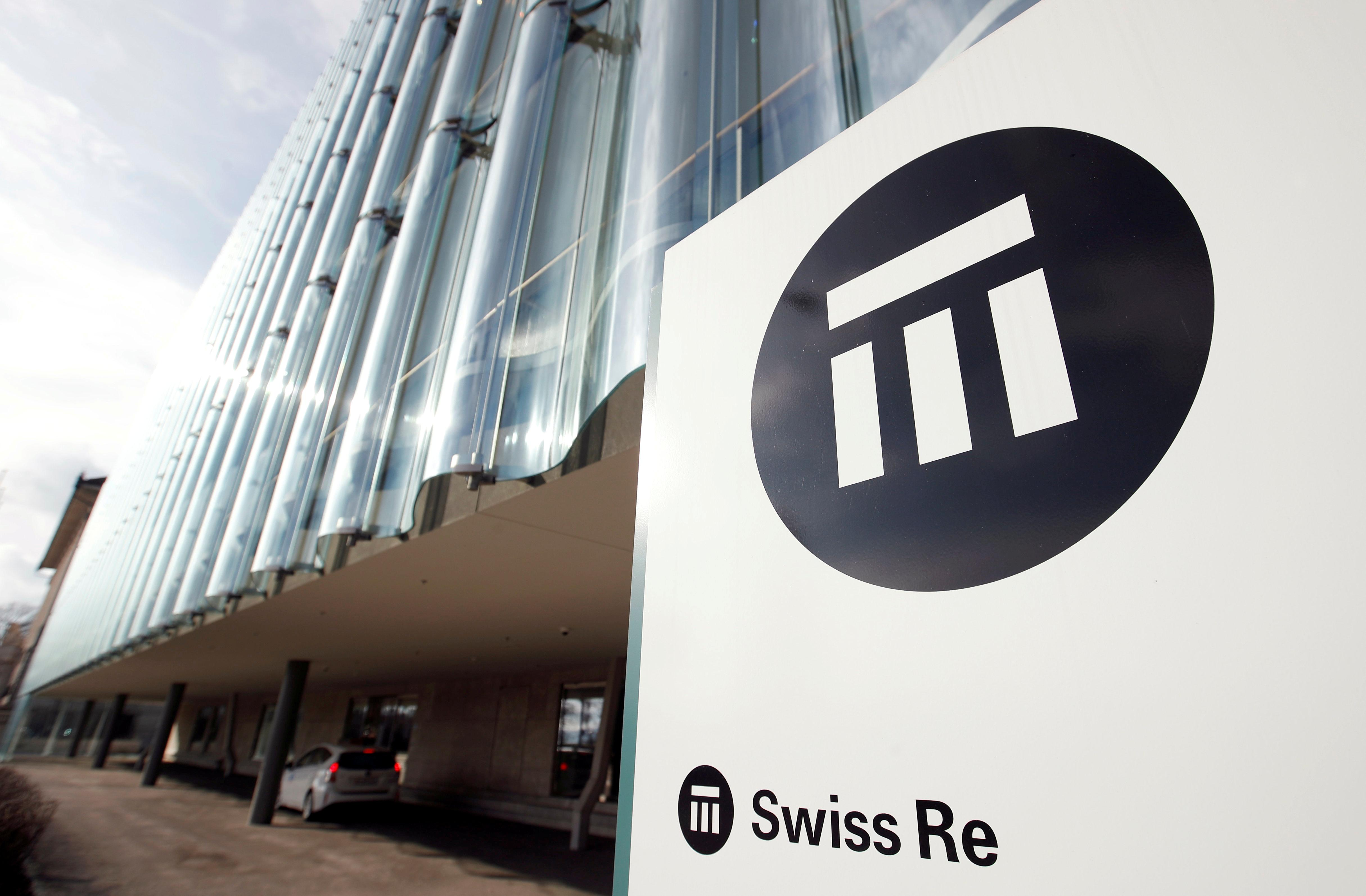 Swiss Re's ReAssure valued at up to £3.3 billion in IPO