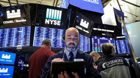 Futures edge higher on trade truce hopes