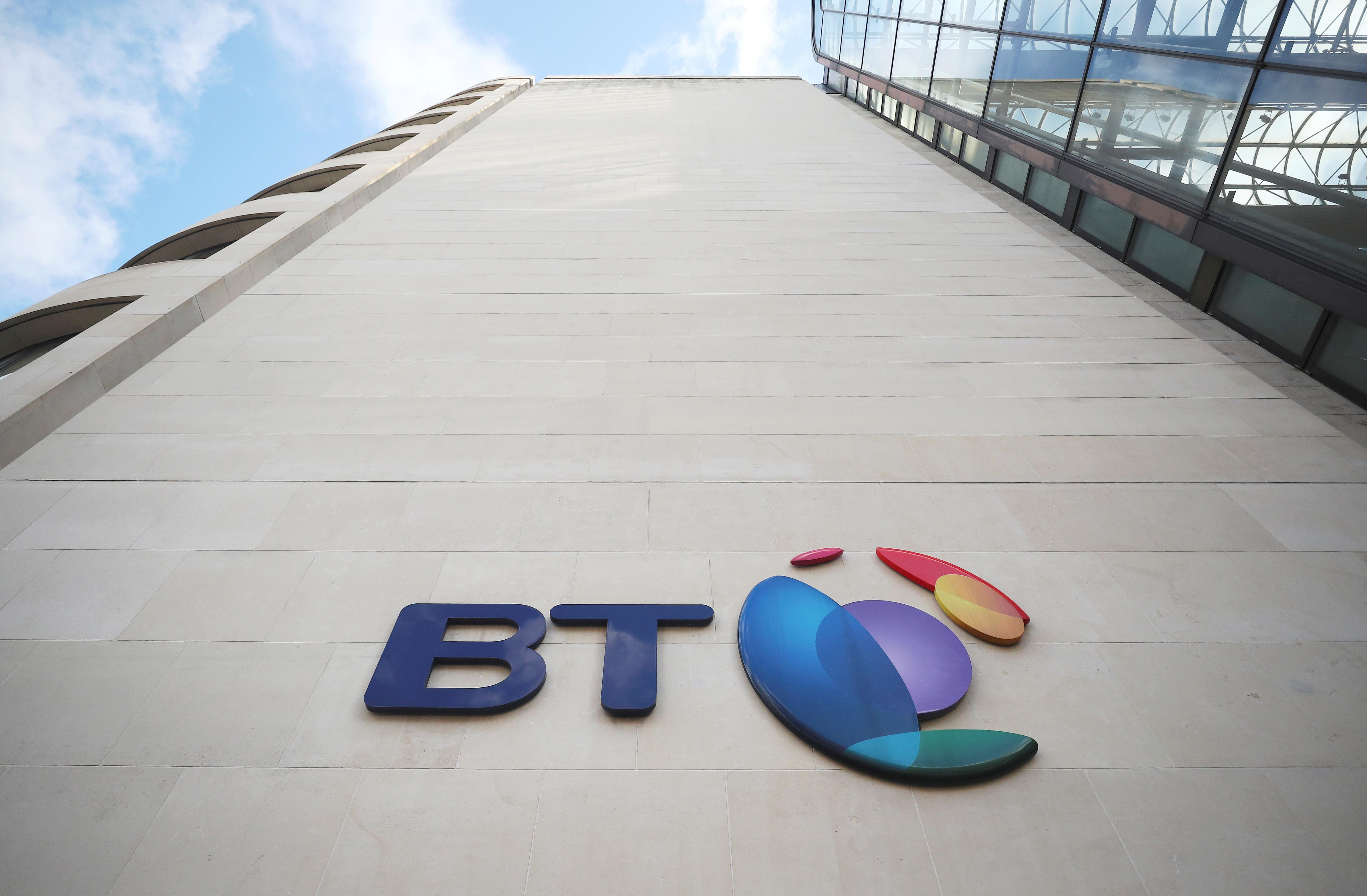 France's Orange to sell remaining stake in BT