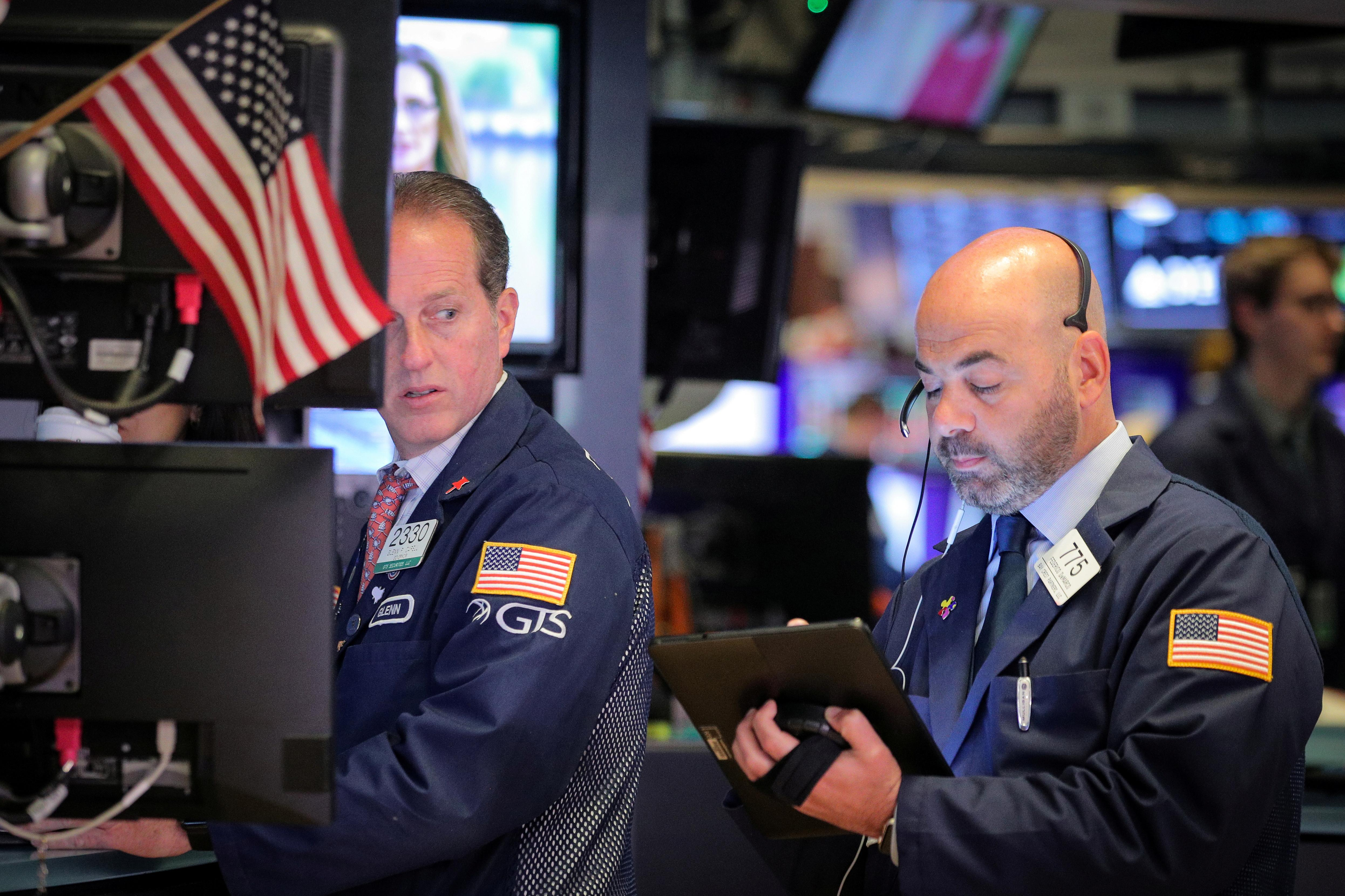 Shares in big banks climb as Fed approves capital plans