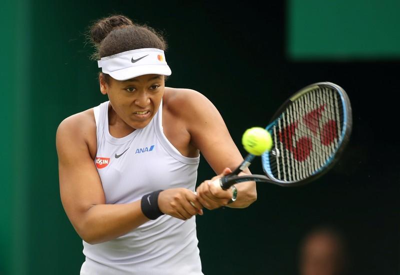 Huit femmes à regarder à Wimbledon