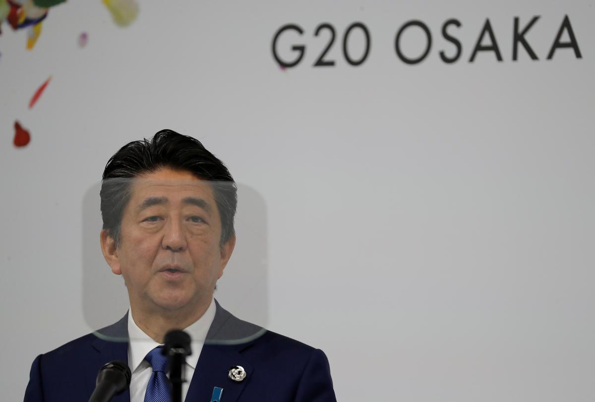 G20閉幕、米中決裂回避も解消みえず トランプ氏は日米同盟に言及