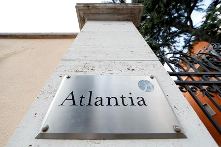 Italian report reveals basis for revoking Atlantia road concession: source