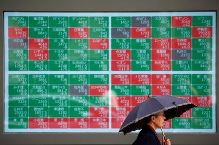 Stocks jump on trade reprieve, bonds reconsider rate cuts