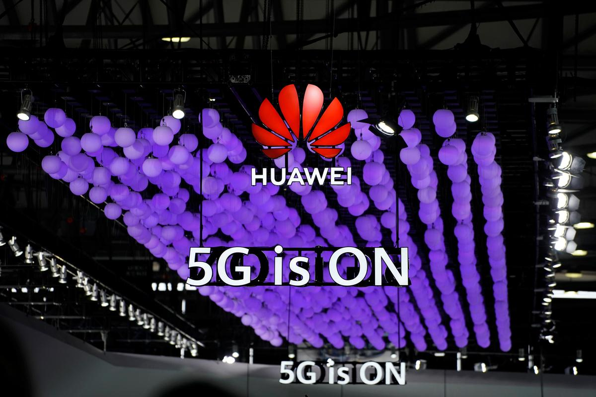 No Huawei ban in Dutch 5G rollout: government