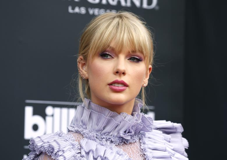 Shots Fired Outside Taylor Swift's Tribeca Townhouse