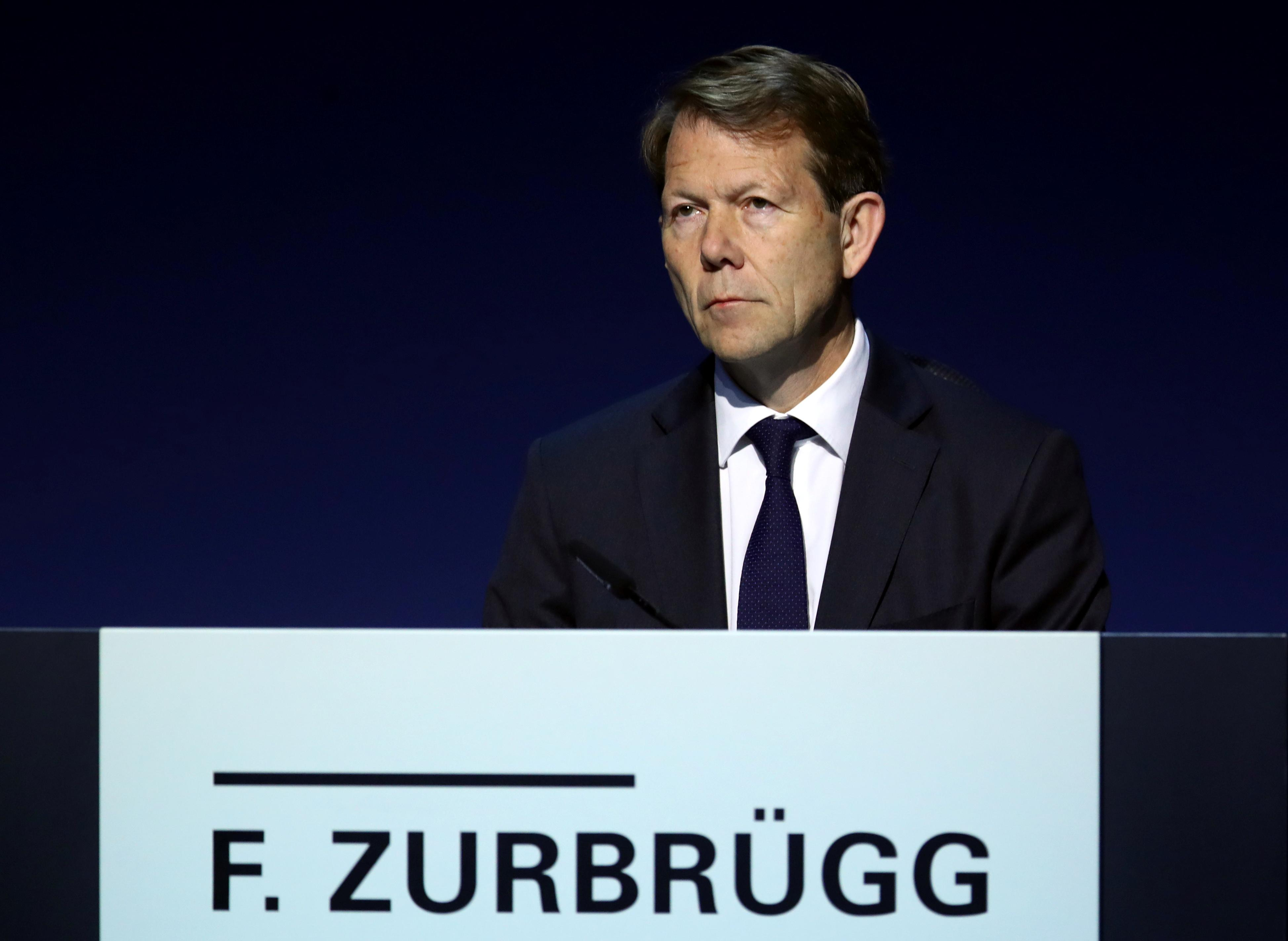 Swiss National Bank sticks to 'boring' expansionary stance - Zurbruegg
