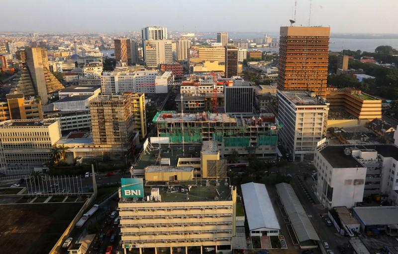 Ivory Coast economic growth seen near unchanged in 2019 at 7.5% - IMF