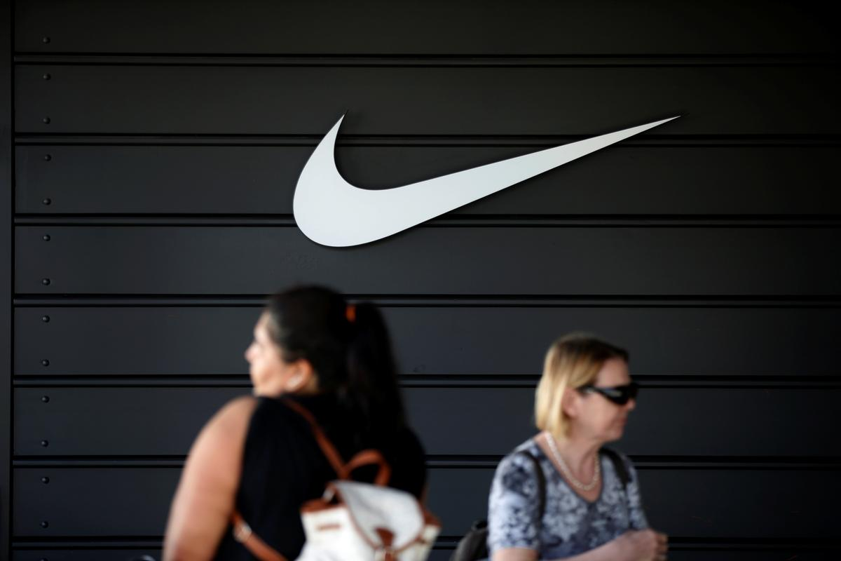 Arizona to pull incentive for Nike plant over sneaker recall