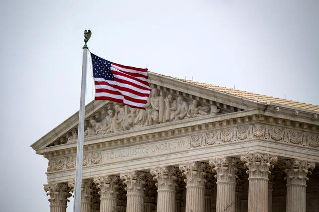 Major companies call on U S  Supreme Court to rule in favor