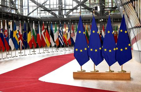EU leaders' tentative deal on top jobs hits opposition in parliament