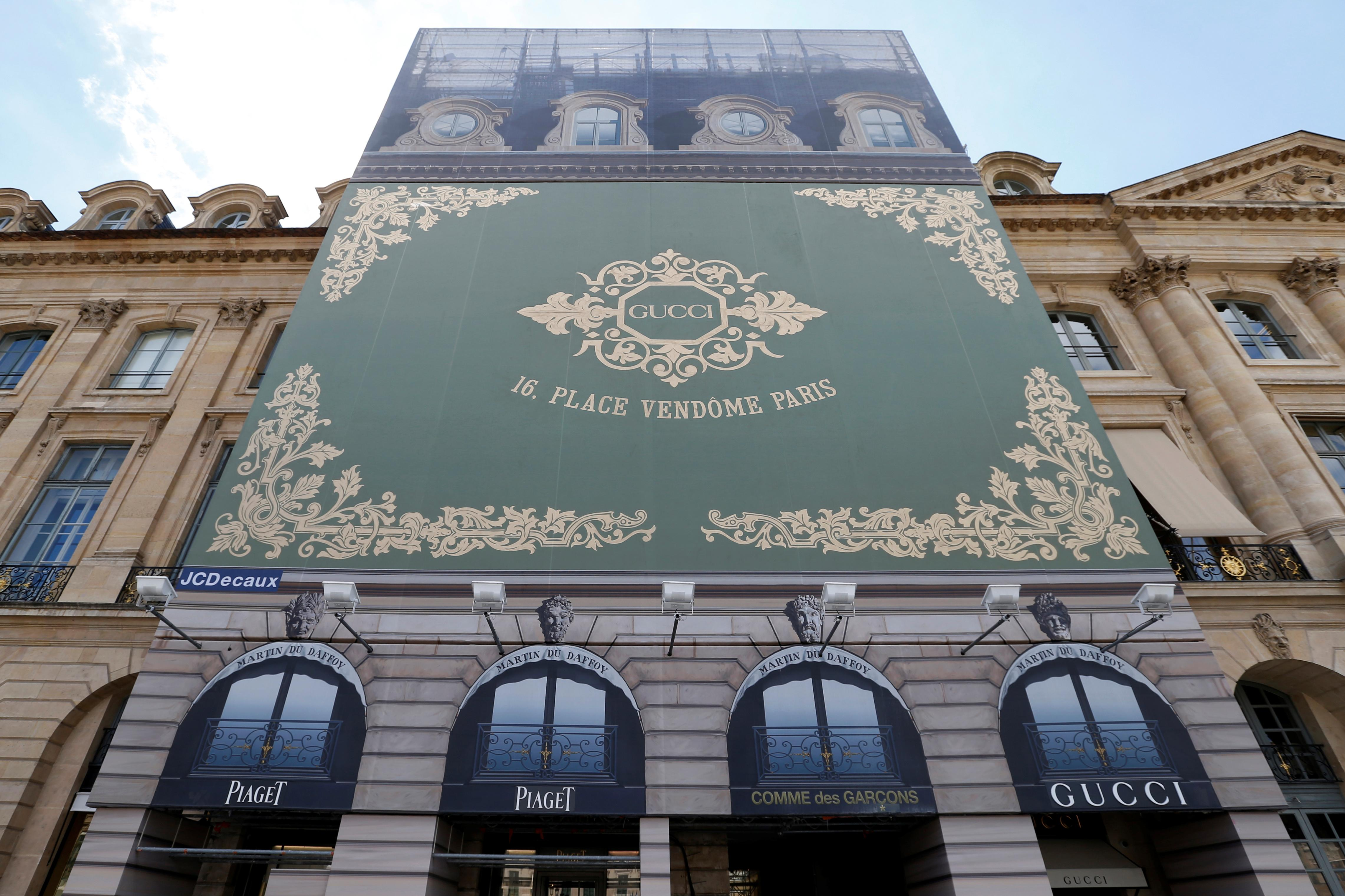 Kering crown jewel Gucci banks on high-end gems for growth