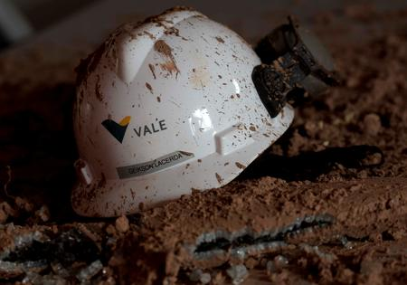 Brazil Senate panel says Vale CFO, ex-CEO should be indicted for murder