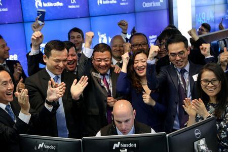 China's Centurium Capital raises over $2 billion from GIC, Temasek, others