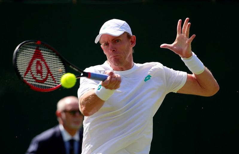 Tennis: Anderson, Isner to lead Team World in Laver Cup