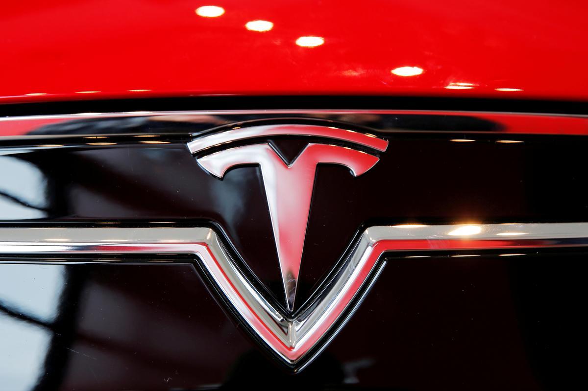Tesla Shares Jump as Record Deliveries Ease Demand Concerns