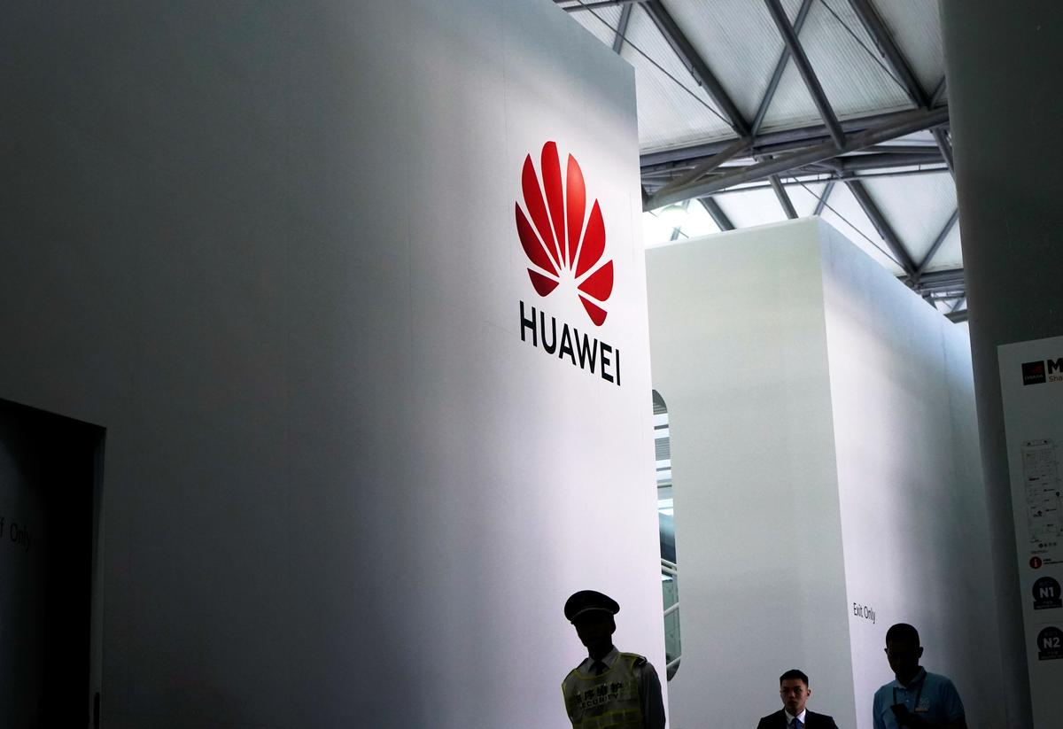 U.S. reviewing requests to export to Huawei with 'highest scrutiny': Commerce Department