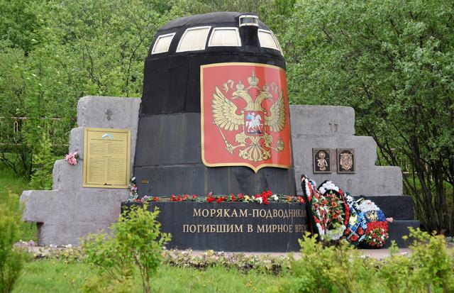 Russia accused of cover-up over lethal submarine fire - Reuters