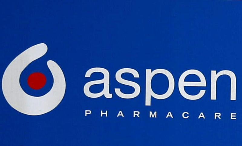 South African drugmaker Aspen terminates talks with potential European partner