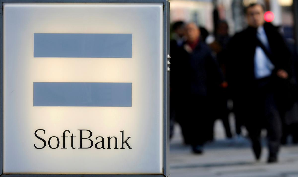 Exclusive: U.S. panel clears SoftBank's $2.25 billion investment in GM's Cruise