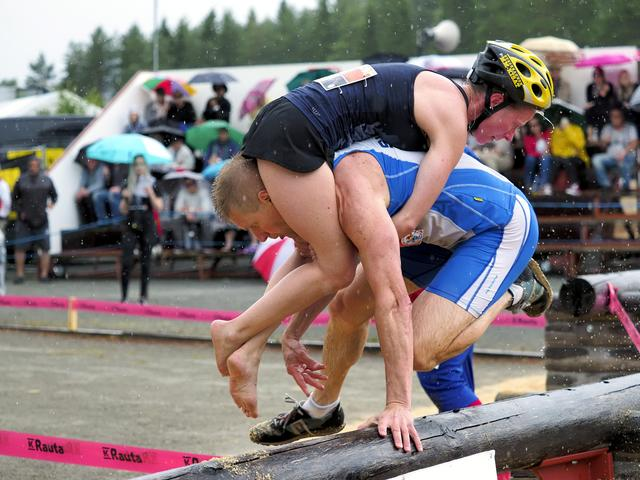 bitcoins wife carrying